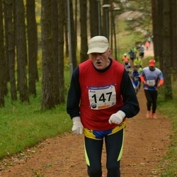 61. Viljandi Linnajooks - Avo Reimets (147)