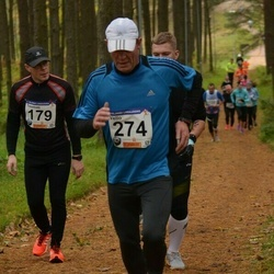 61. Viljandi Linnajooks - Vello Voolaid (274)