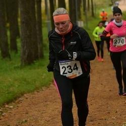 61. Viljandi Linnajooks - Maarika Reiles (234)