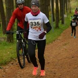 61. Viljandi Linnajooks - Anne Küttim-Rips (335)