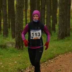 61. Viljandi Linnajooks - Eveliine Erm (113)