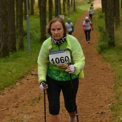 61. Viljandi Linnajooks - Ilse Laur (1060)