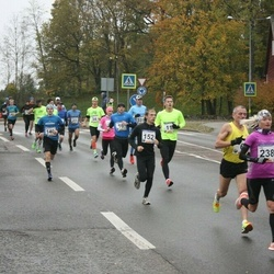 61. Viljandi Linnajooks - Igor Zahharov (152), Lily Luik (238)