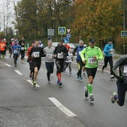 61. Viljandi Linnajooks - Janek Vanamets (19), Märt Lääts (158), Kristjan Tulp (361)