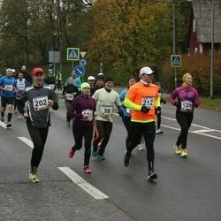 61. Viljandi Linnajooks - Priit Pärg (202), Jaanus Koort (212)