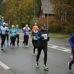 61. Viljandi Linnajooks - Elmo Pärna (138)