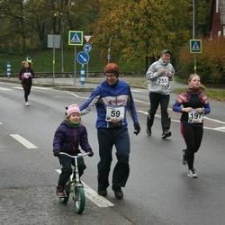 61. Viljandi Linnajooks - Kaupo Karja (59)