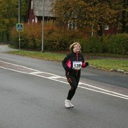 61. Viljandi Linnajooks - Heli Ruus (139)