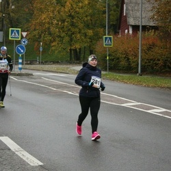 61. Viljandi Linnajooks - Elleka Paluoja (281)