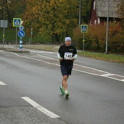 61. Viljandi Linnajooks - Valdeko Alliksaar (140)