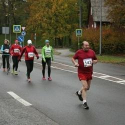 61. Viljandi Linnajooks - Oskar Apart (143)