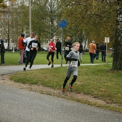 61. Viljandi Linnajooks - Martin Riives (323)