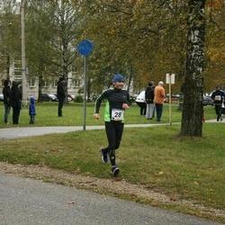 61. Viljandi Linnajooks - Märt Tomp (28)