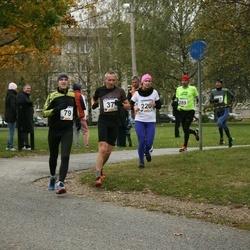 61. Viljandi Linnajooks - Raivo Oras (79)
