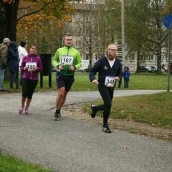 61. Viljandi Linnajooks - Reiko Anniko (187), Are Tints (349)