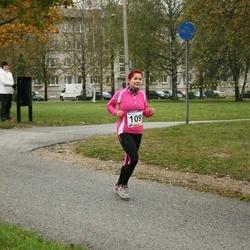61. Viljandi Linnajooks - Margit Kink (109)