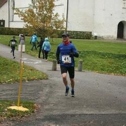 61. Viljandi Linnajooks - Jaanus Ruut (41)