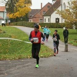 61. Viljandi Linnajooks - Ilmar Tagel (101)