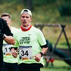 61. Viljandi Linnajooks - Mardo Lundver (34)