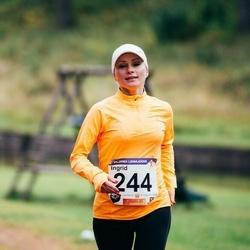 61. Viljandi Linnajooks - Ingrid Riipus (244)