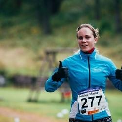 61. Viljandi Linnajooks - Nicole Maria Klais (277)