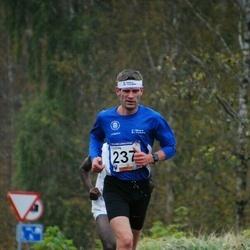 61. Viljandi Linnajooks - Tiidrek Nurme (237)
