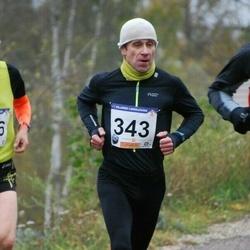 61. Viljandi Linnajooks - Maigo Matsalu (343)