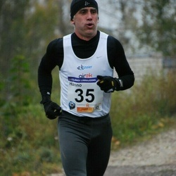 61. Viljandi Linnajooks - Hanno Priks (35)