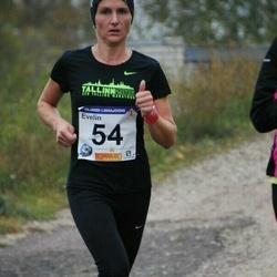 61. Viljandi Linnajooks - Evelin Terro (54)