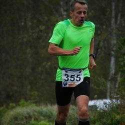 61. Viljandi Linnajooks - Jürgen Ligi (355)