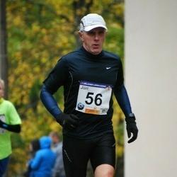 61. Viljandi Linnajooks - Jüri Soovik (56)