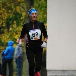 61. Viljandi Linnajooks - Lilian Estorn (68)