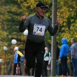 61. Viljandi Linnajooks - Madis Randaru (74)