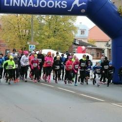 61. Viljandi Linnajooks - Kertu Kurg (533)