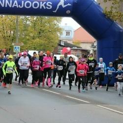 61. Viljandi Linnajooks - Iti Marii Varik (504)