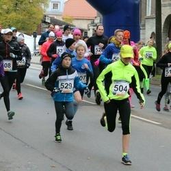 61. Viljandi Linnajooks - Iti Marii Varik (504), Sandor Järvsoo (529)
