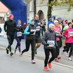 61. Viljandi Linnajooks - Eve Varik (505)