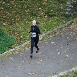 61. Viljandi Linnajooks - Marie Kramer (519)