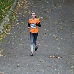 61. Viljandi Linnajooks - Ann Kramer (518)