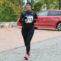 61. Viljandi Linnajooks - Anneli Pukk (513)