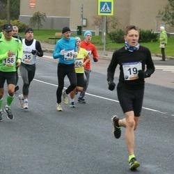 61. Viljandi Linnajooks - Heiki Randmäe (49)