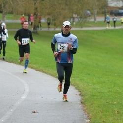 61. Viljandi Linnajooks - Aivar Kiisler (22)