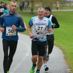 61. Viljandi Linnajooks - Andres Aas (27)
