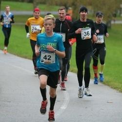 61. Viljandi Linnajooks - Robin Joost (42)