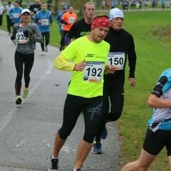61. Viljandi Linnajooks - Marek Märtson (192)