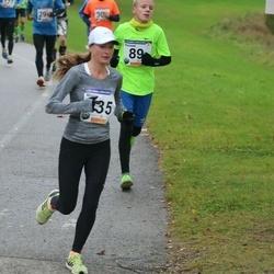 61. Viljandi Linnajooks - Marge Türn (235)