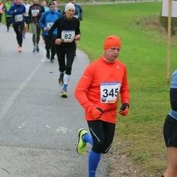 61. Viljandi Linnajooks - Märt Mäll (345)