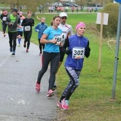 61. Viljandi Linnajooks - Evelin Kose (302)