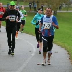 61. Viljandi Linnajooks - Henn Sepp (100)