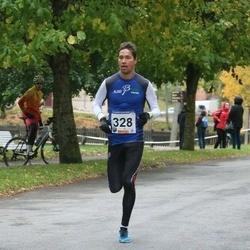 61. Viljandi Linnajooks - Algo Kärp (328)